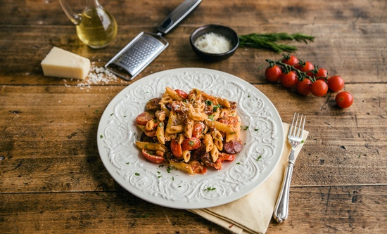 recipe: pasta rustica definition [33]