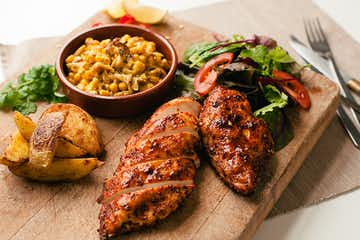 Churrasco Chicken