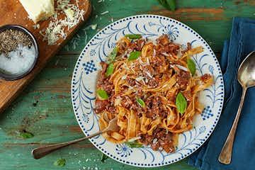Italian Beef Ragu
