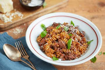 Italian Lentil Ragu