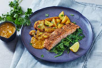 South Indian Salmon